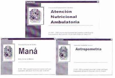 Atención nutricional ambulatoria