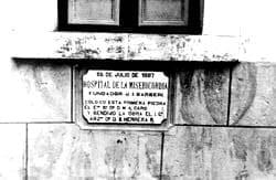 Hospital la misericordia 1