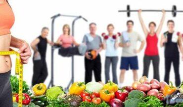 Dieta en la Vida de un Deportista