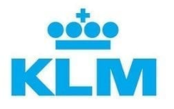 KLM, aerolíneas europeas