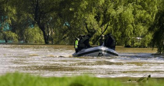 Megaproyecto en pro a mejorar el río Bogotá