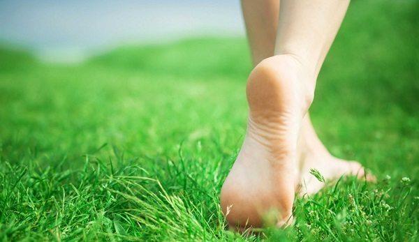 Hinchazón pies y tobillos