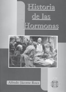 Historia de las hormonas