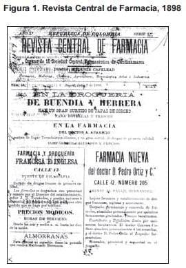 Revista Central de Farmacia