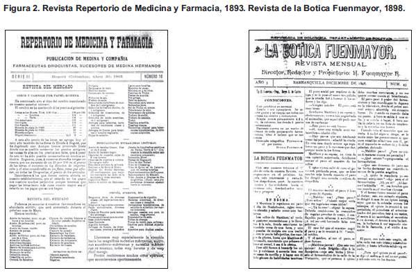 Revista repertorio de medicina y farmacia