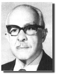 El Profesor Jorge Camacho Gamba