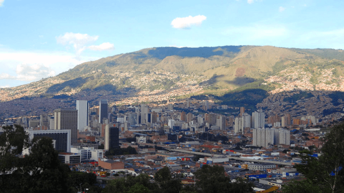Departamento de Antioquia