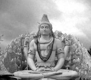 Dios hindú Varuna