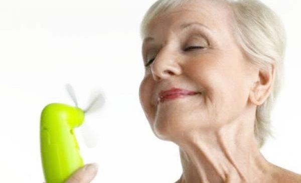 Menopausia y Terapia Hormonal