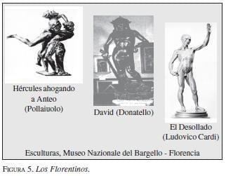 Los Florentinos