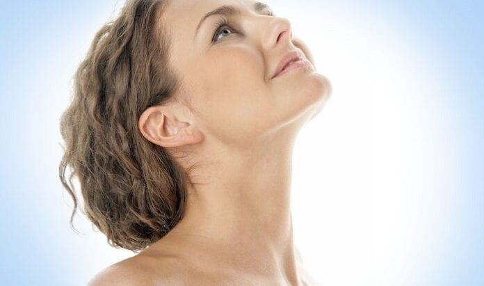 Botox en cuello