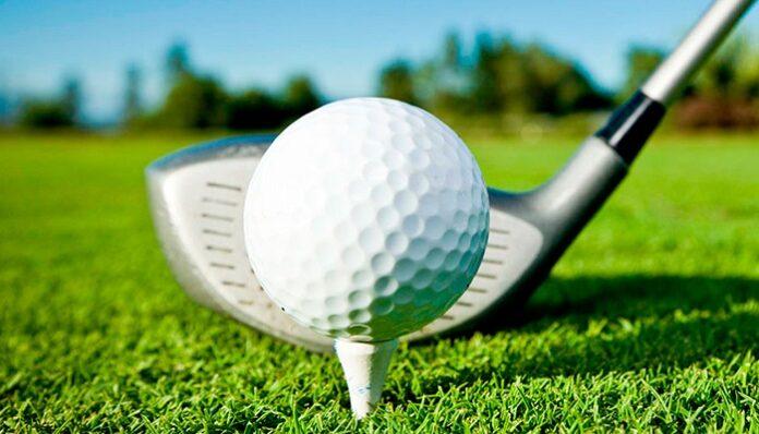 Golf del Green a tu Corazón