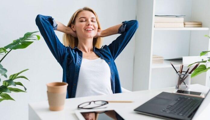 Manejar estrés
