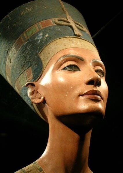 Nefertiti - Botox en cuello
