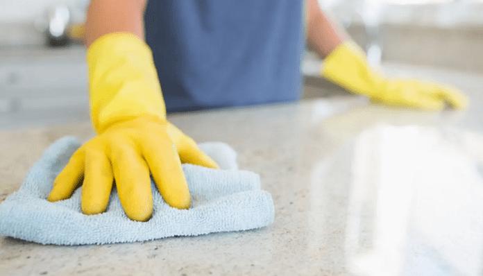 Consejos para limpiar los electrodomésticos