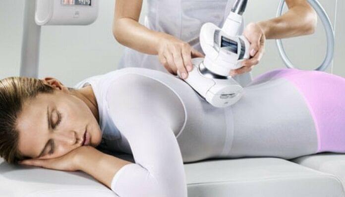 Lipomassage para moldear el cuerpo