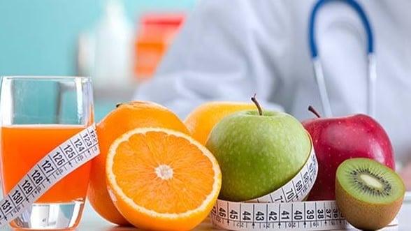 La terapia nutricional para la diabetes se basa en