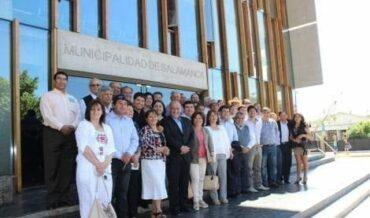Acuerdos de los Concejos Municipales