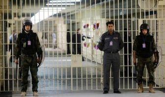 Administración de personal penitenciario