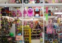 juguetes en Medellín
