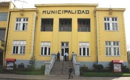 Asociaciones de Municipios