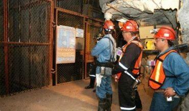 Aspectos externos a la minería