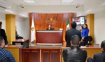 audiencia del juicio oral