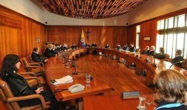 Extensión de la Jurisprudencia del Consejo de Estado
