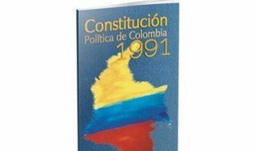 Constitución Política de Colombia: Preámbulo