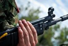 Delitos Contra el Servicio Militar