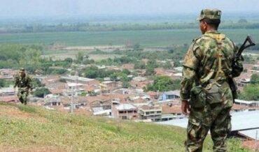 Delitos Contra la Población Civil.
