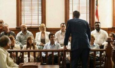 Juicios con Jurado de Derecho