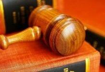 sector administrativo de justicia y del derecho