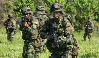 Ley Penal Militar