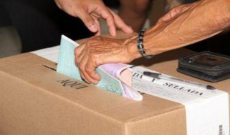 Organización Electoral Colombiana