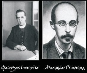 Métrica de Friedman-Lemaître-Robertson-Walker