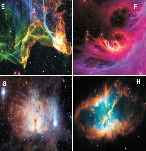 """Nebulosa """"Cygnus Loop"""""""