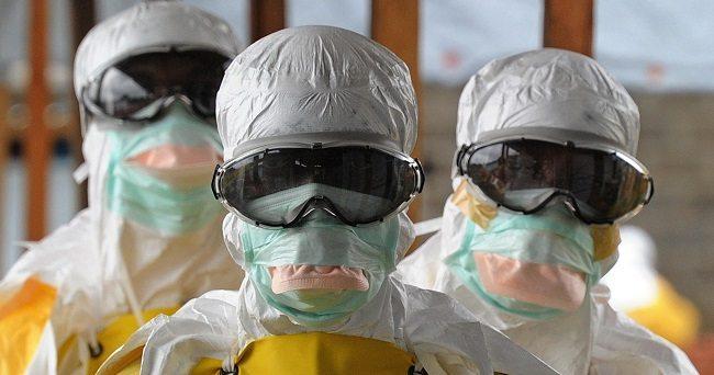 Qué Pasó con el Ébola