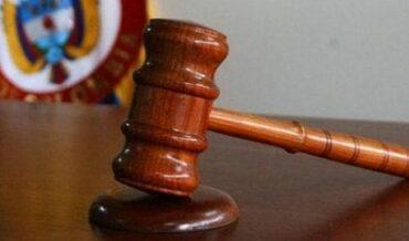 De la Rama Judicial