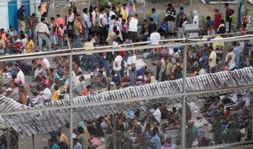 Régimen penitenciario y carcelario