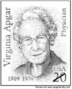Virginia Apgar
