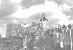 Hospital de Johns Hopkins