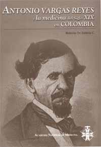 Antonio Vargas Reyes