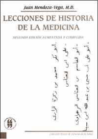 Lecciones de Historia de la Medicina