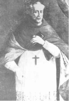 Fray Juan de los Barrios