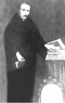 Padre fray Pedro Pablo de Villamor