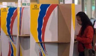 Votaciones, Código Electoral Colombia