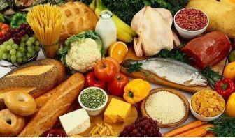 Alimentos, Código Sanitario.