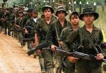 Conflicto Armado en Colombia y su Impacto en los Derechos Humanos de las Mujeres