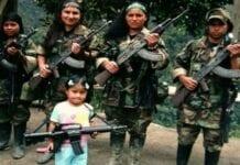 Crisis humanitaria y desarrollo sostenible el caso colombiano
